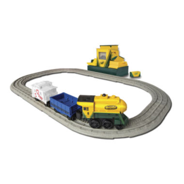 jcpenney.com | Lionel Trains Crayola Imagineering Non-Powered Train Playset