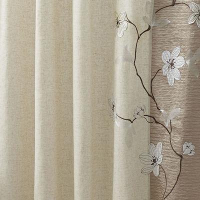 croscill classics® magnolia shower curtain - jcpenney
