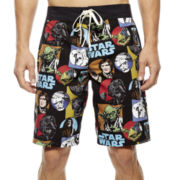 Bioworld® Star Wars™ Swim Trunks