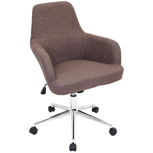 Jett Swivel Office Chair