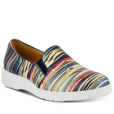 jcpenney.com | Spring Step Professionals Winipie Womens Slip-On Shoes