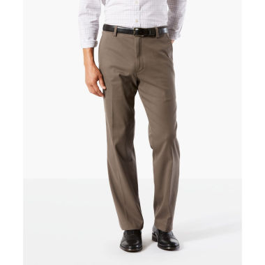 jcpenney.com | Dockers® Easy Khaki with Stretch Classic Fit Pants D3