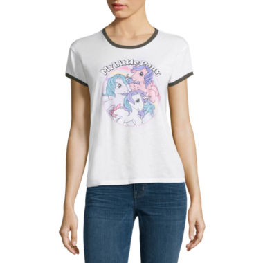 jcpenney.com | My Little Pony Graphic T-Shirt- Juniors