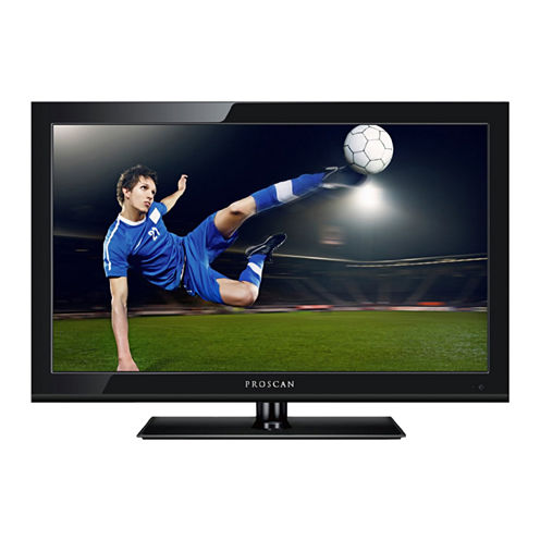 """Proscan 24"""" 1080p 60Hz LED-LCD HDTV"""