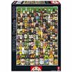 Educa®  1000-pc. Beers Jigsaw Puzzle