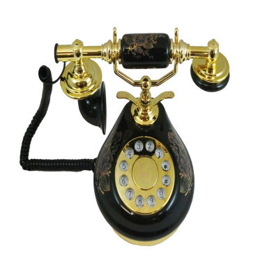 jcpenney.com | Golden Eagle Porcelain Phone