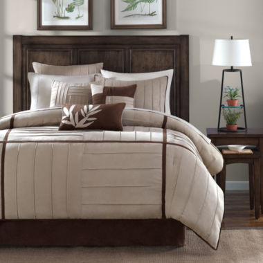 jcpenney.com | Dune 7-pc. Comforter Set