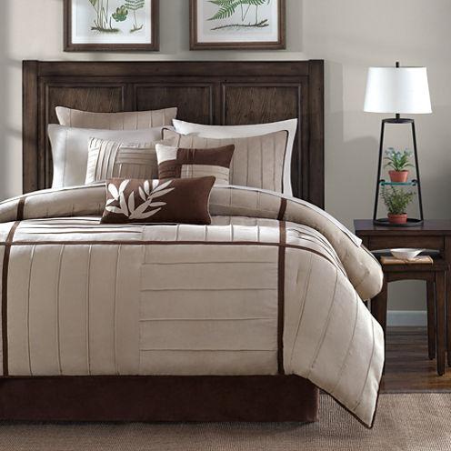 Dune 7-pc. Comforter Set