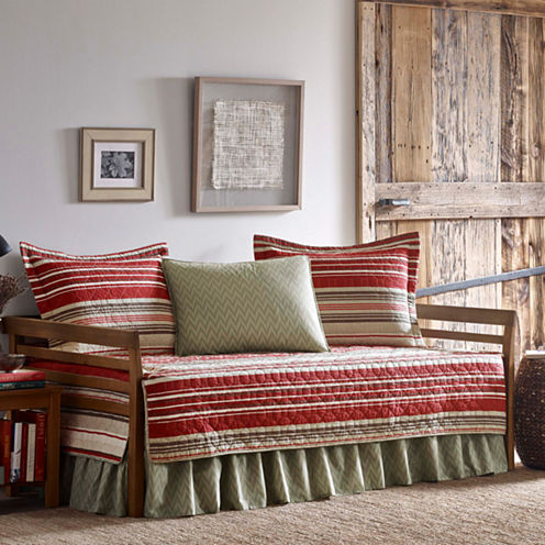 Eddie Bauer Yakima 5-pc. Daybed Cover Set