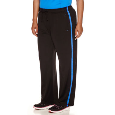 jcpenney.com | Made for Life™ Mesh Pants - Plus