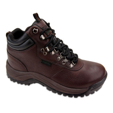 jcpenney.com | Propet® Cliff Walker Mens Hiking Boots