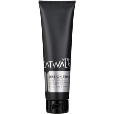 jcpenney.com | Catwalk® by TIGI® Session Series Styling Cream - 5. 07 oz.