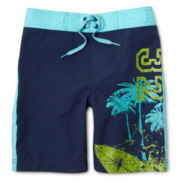 Arizona Surf Swim Trunks - Boys 6-18