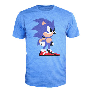 jcpenney.com | Pixelated Sonic™ Tee