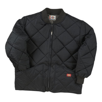 Dickies 174 Diamond Quil Lightweight Jackets