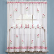 Oopsy Daisy Kitchen Curtains