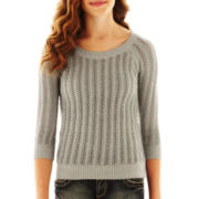Arizona 3/4-Sleeve Sweater