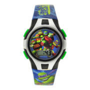 Teenage Mutant Ninja Turtles Kids Watch