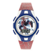 Spiderman Kids Watch
