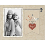 Sister Sentiments Picture Frame
