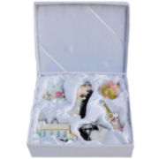Noble Gems Wedding Box