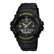 Casio® G-Shock Mens Analog/Digital Chronograph Watch