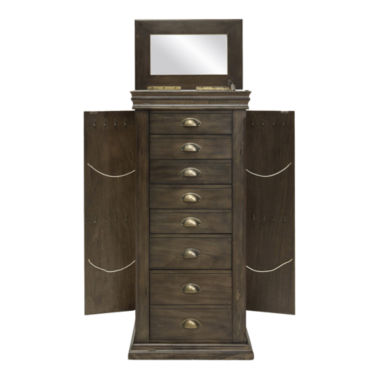 jcpenney.com | Hives and Honey Peyton Jewelry Armoire