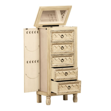 jcpenney.com | Hives and Honey Abby Jewelry Armoire