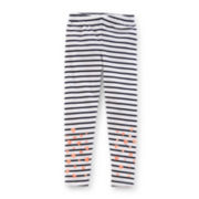 Carter's® Striped Leggings - Girls 6-24m