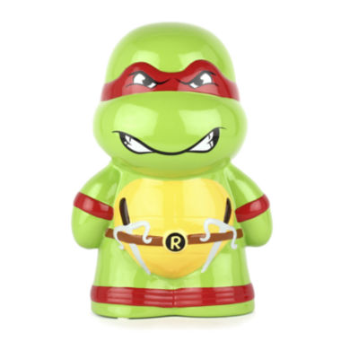 jcpenney.com | Teenage Mutant Ninja Turtle Ceramic Bank