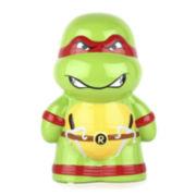 Teenage Mutant Ninja Turtle Ceramic Bank