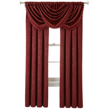 jcpenney.com | Home Expressions™ Beckley Window Treatments
