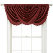 Royal Velvet® Beckley Waterfall Valance