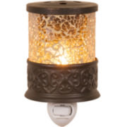 Estate™ Amber Fragrance Accent Warmer