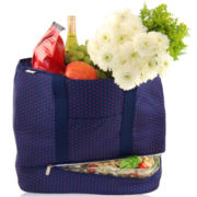 Blue Avocado® By Lauren Conrad Insulated Super Party Tote