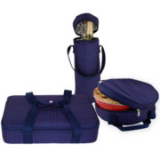 Blue Avocado® By Lauren Conrad Insulated 3-pc. Entertainment Set