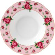 Royal Albert® Pink Vintage Soup Bowl