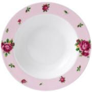 Royal Albert® Pink Casual Soup Bowl