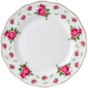 Royal Albert® White Vintage Dinner Plate