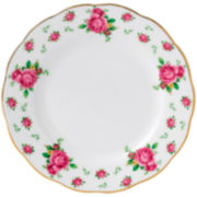 Royal Albert® White Vintage Bread and Butter Plate