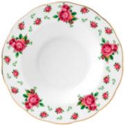 Royal Albert® White Vintage Soup Bowl