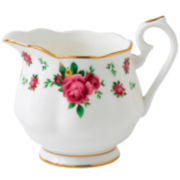Royal Albert® White Vintage Creamer