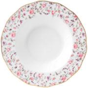 Royal Albert® Rose Confetti Vintage Soup Bowl