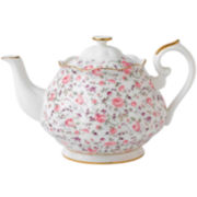 Royal Albert® Rose Confetti Vintage Teapot