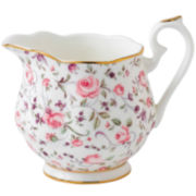 Royal Albert® Rose Confetti Vintage Creamer