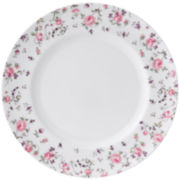 Royal Albert® Rose Confetti Casual Dinner Plate