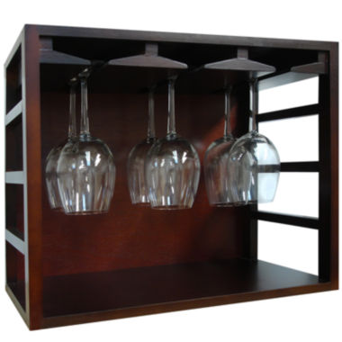 jcpenney.com | Epicureanist™ Stackable Wine Glass Rack