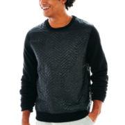 akademiks® Tremont Fleece Sweatshirt