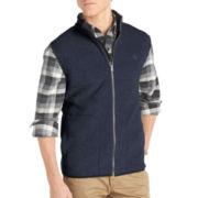 IZOD® Polar Fleece Vest