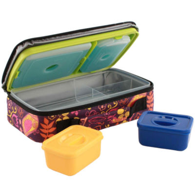 Fit Amp Fresh Bento Lunch Kit